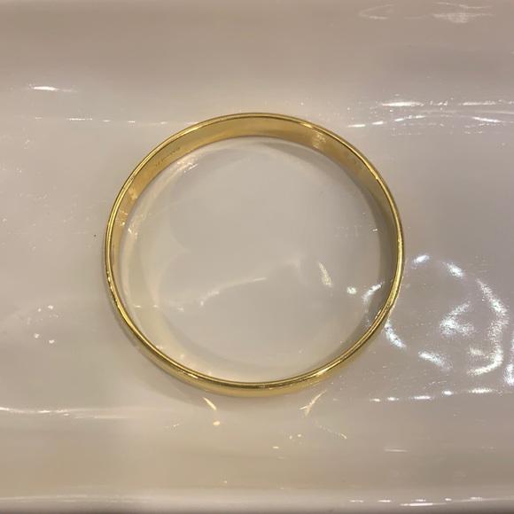 Monet XL Gold bracelet